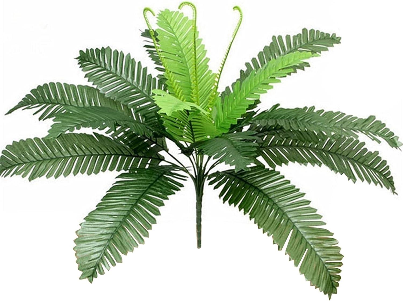 LJGFH Artificial Plant 1Pc Sale price Green Popular popular Fol