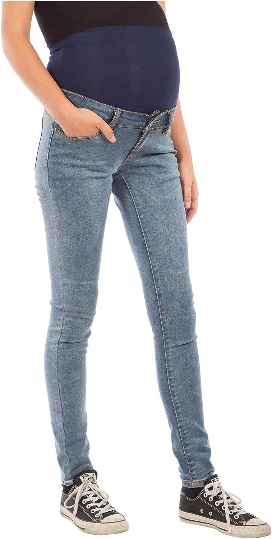 Modern Eternity Womens Spasm Ranking TOP10 price Basic Skinny Maternity Leg Jeans
