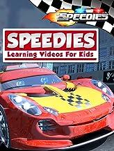 Speedies Learning Videos for Kids