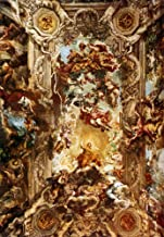 Allegory Of Divine Providence by Pietro Da Cortona - 21