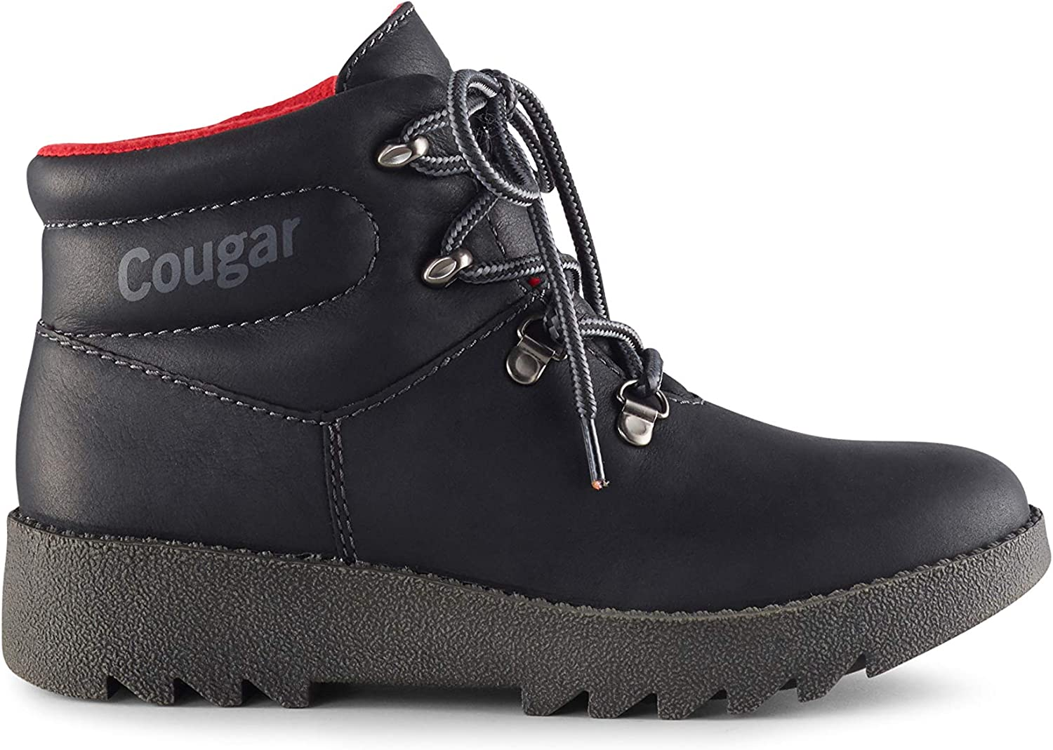 COUGAR Women's Paige Winter Boots in Amber
