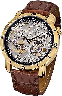 Made in Germany GM-107-3 Rio Theorema Mechanical Watch