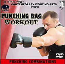 Punching Bag Workout