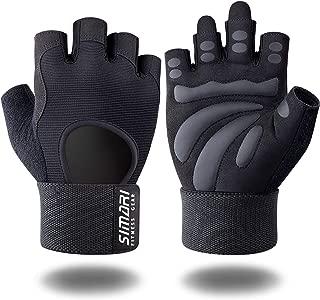 nova gym gloves