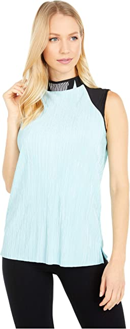 Crunchy Sleeveless Top