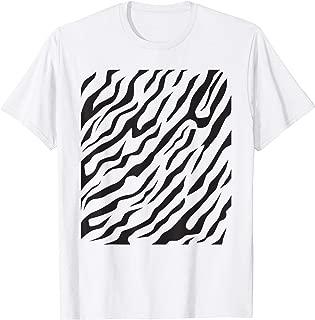 Best zebra shirt diy Reviews