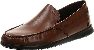 حذاء مسطح بدون رباط يو سايل ايه للرجال من جيوكس