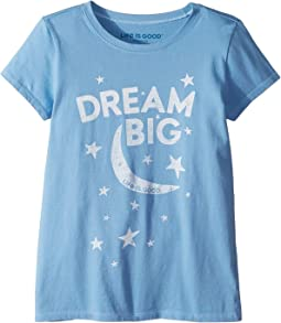 Dream Big Stars Crusher™ Tee (Little Kids/Big Kids)