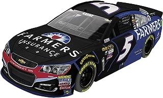Lionel Racing Kasey Kahne #5 Farmer's Insurance 2016 Chevrolet SS NASCAR Diecast Car (1:24 Scale)