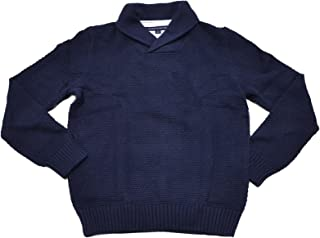 Tommy Hilfiger Mens Shawl Neck Sweater