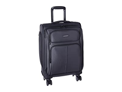 Samsonite Levrage LTE 20 Spinner (Charcoal) Luggage