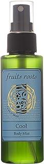fruits rootsクール ボディミスト 100ml