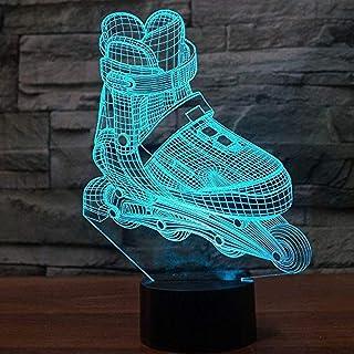 Amazon.es: luces ruedas patines