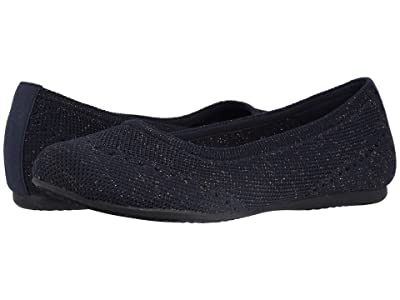 SoftWalk Santorini (Navy Metallic) Women