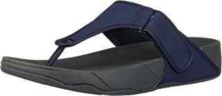 FitFlop Mens L62 Trakk Ii in Neoprene