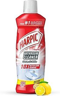 Harpic Bathroom Cleaner Lemon, 500 ml