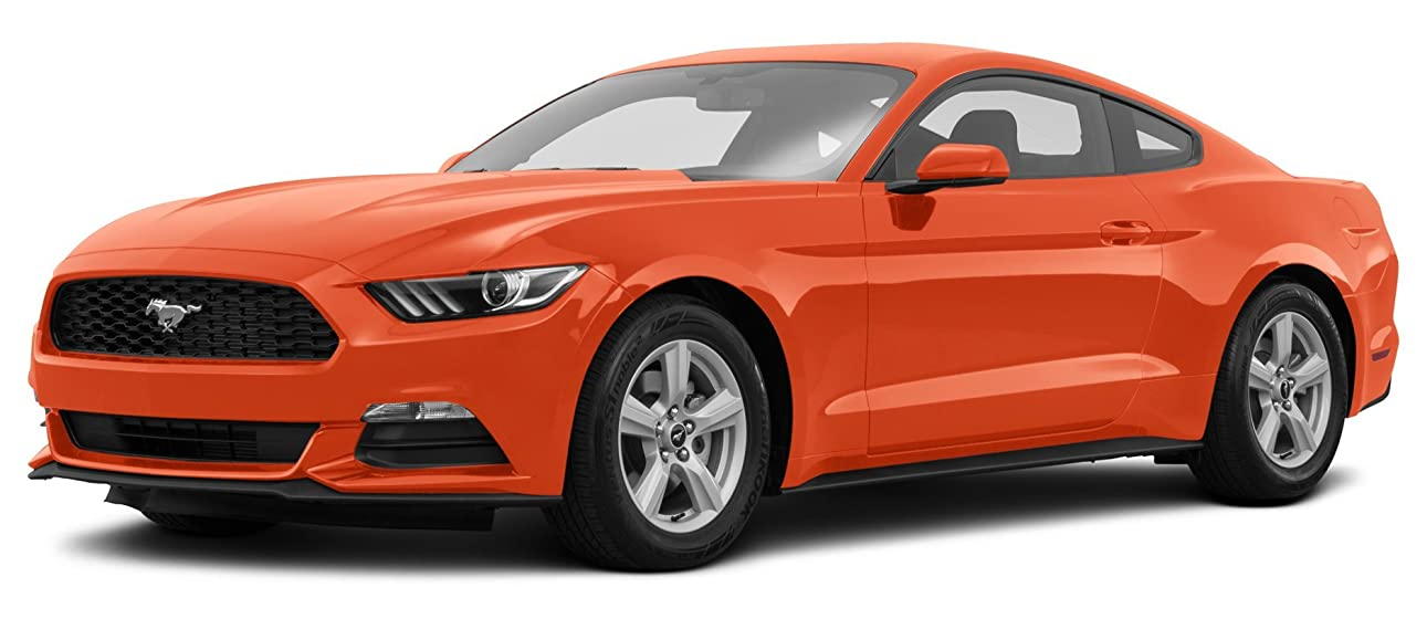 Amazon 2016 Ford Mustang Reviews and Specs Vehicles