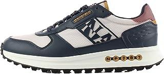 Napapijri shoes na4f2b Basse Uomo Blu 42
