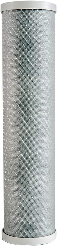 Compatible CB-45-2010 NSF Carbon Block Filter OD X Leng 4.5