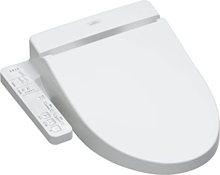 TOTO ウォシュレット Kシリーズ 貯湯式温水洗浄便座 【脱臭機能付】ホワイト TCF8CK65#NW1