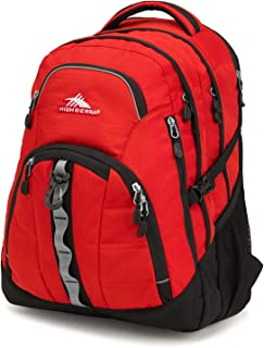 High Sierra Access 2.0 Laptop Backpack - 15-inch Laptop Backpack