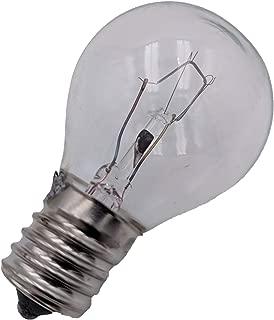 Supplying Demand 8206443 Microwave Cavity Light Bulb Fits AP3886256 PS1156014