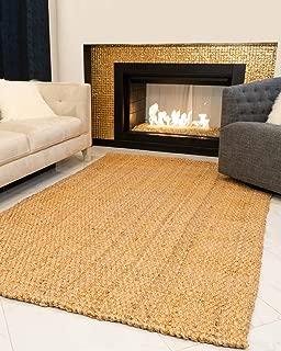 Best basketweave rug wool Reviews