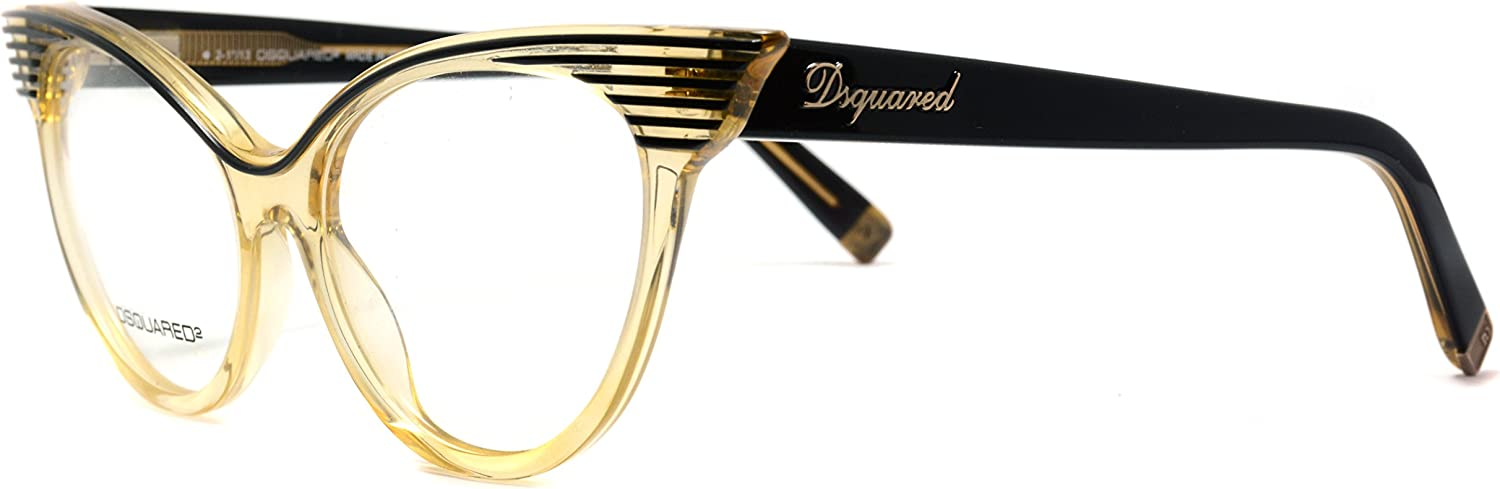 Eyeglasses Dsquared2 DQ 5104 003,Size 5317140