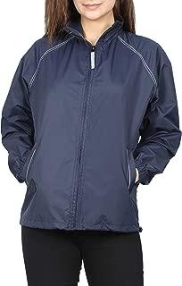 VERSATYL Women's Feather Jacket 2.0 Water Proof Jackets & Wind Cheater