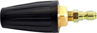 Simpson Cleaning 80155 3600 Turbo Nozzle, 3400 PSI, 3.0