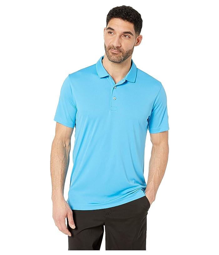 PUMA Golf Rotation Polo (Bleu Azur) Men