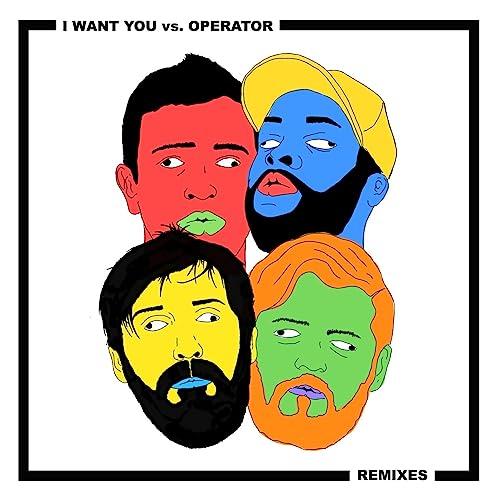 157eb8d31ec I Want You (Quix Remix) by Chris Lake on Amazon Music - Amazon.com