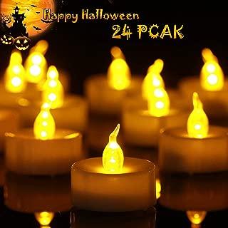 Best tealight candles battery Reviews