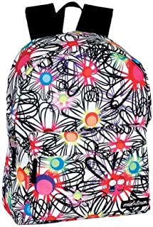 Miel Y Limon Mochila Escolar, 42 cm, Multicolor