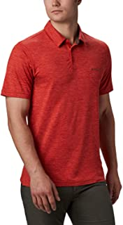 Columbia Tech Trail, Polo Polo Hombre