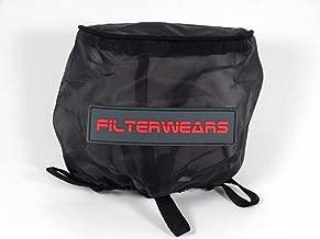 FILTERWEARS Pre-Filter K131K For K&N Air Filter RU-0900 RB-0900, 22-8012 Filter Wrap