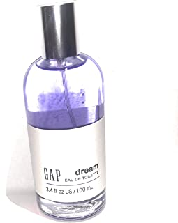 Gap 493034 Gap Dream by Gap Eau De Toilette Spray 3. 4 oz