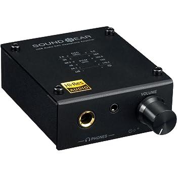 プリンストン DSD対応DAC内蔵ヘッドホンアンプ DSD(2.8/5.6MHz 1bit) PCM( 384KHz/32bit)  PAV-HADSD