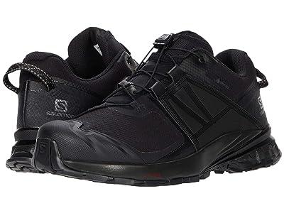 Salomon XA Wild GTX (Black/Black/Black) Men