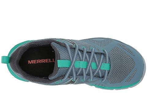 zapatos merrell liverpool shanghai