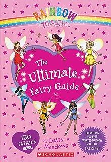 Best rainbow fairy names Reviews
