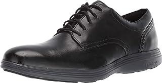 حذاء رجالي من Cole Haan مطبوع عليه Grand Tour Plain Ox Oxford