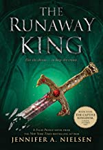 Download Book The Runaway King (The Ascendance Series, Book 2) PDF
