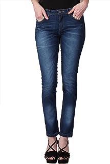 KOTTY Women's Slim Fit Jeans