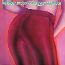 Herman Brood and His Wild Romance (1979) Lp Vinyl