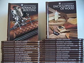 Best the art of woodworking Reviews