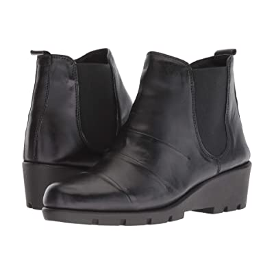 Spring Step Kalifa (Black) Women