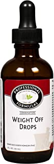Weight Off Drops 2oz by Professional Formulas by Professional Complementary Health Formulas