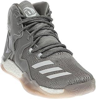 adidas Men's D Rose 7 Basketball Shoe