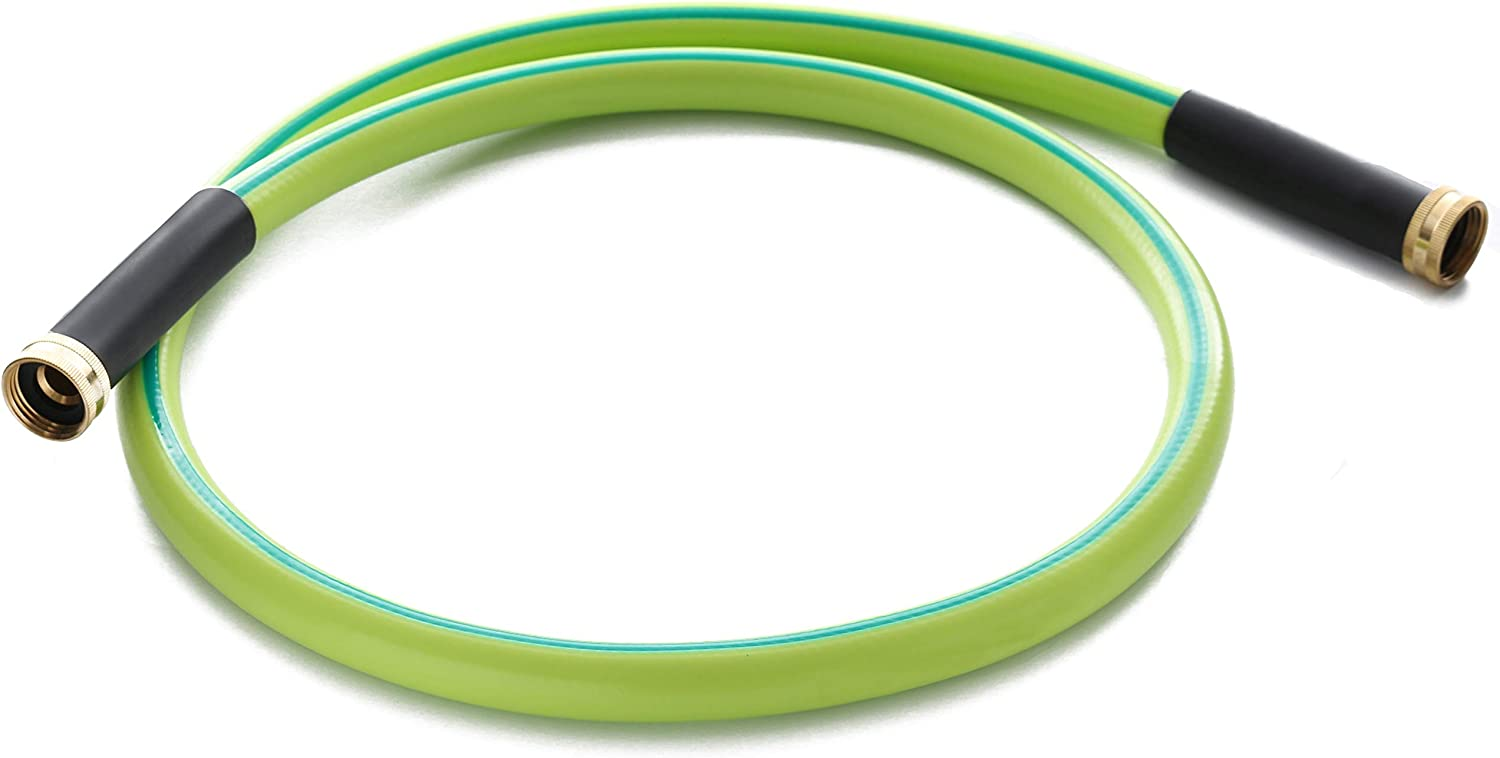 Cheap sale Double Female National products Connectors Garden Hose 5 8 x5 Und Working Inch FT.